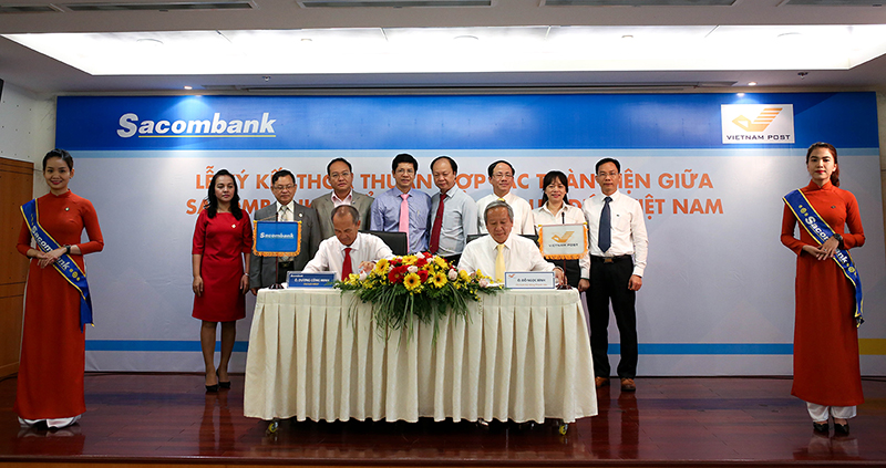 corporate governance system at sacombank vietnam This is the list of banks in vietnam, as of 2011 state-owned banks local name english name charter  system of credit institutions, the state bank of vietnam.